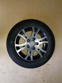 Alloy wheel 175/14 aw3